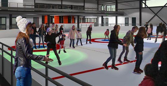 En 2020, chaussez les patins à Beauvais